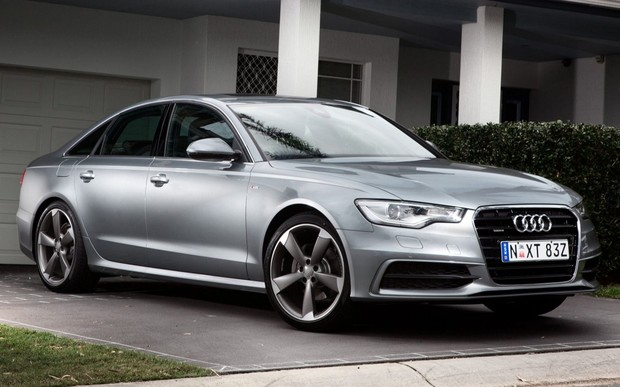 Вибираємо авто з пробігом. Audi A6 (C7)