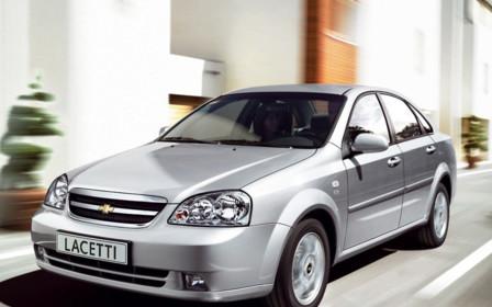 Выбираем б/у авто. Chevrolet Lacetti