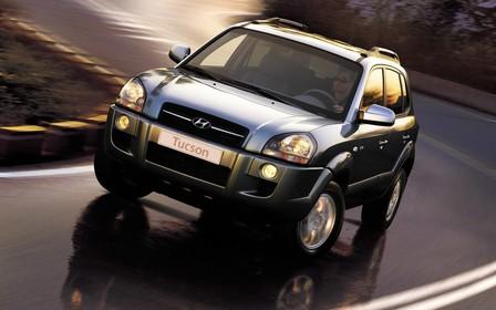 Выбираем б/у авто. Hyundai Tucson (JM)