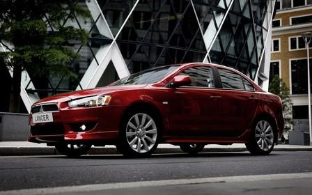 Выбираем б/у авто. Mitsubishi Lancer X