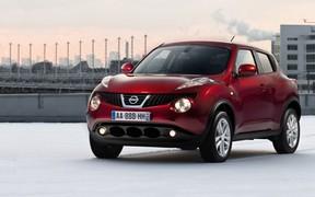 Выбираем б/у авто. Nissan Juke