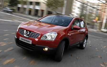 Выбираем б/у авто. Nissan Qashqai (J10)
