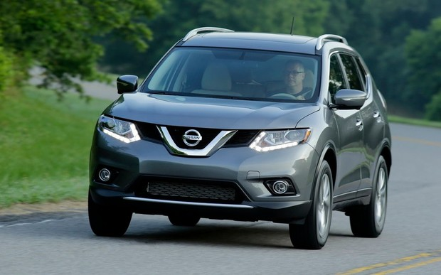 Вибираємо вживане авто. Nissan Rogue/X-Trail (T32)