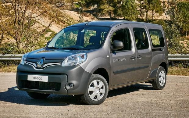 Выбираем б/у авто. Renault Kangoo 2