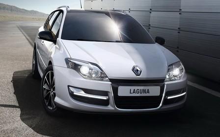 Выбираем б/у авто. Renault Laguna (X91)