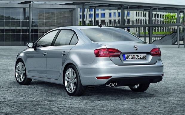 Выбираем б/у авто. Volkswagen Jetta Mk6