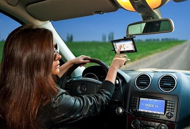 Выбираем навигатор для авто вместе с RIA.com