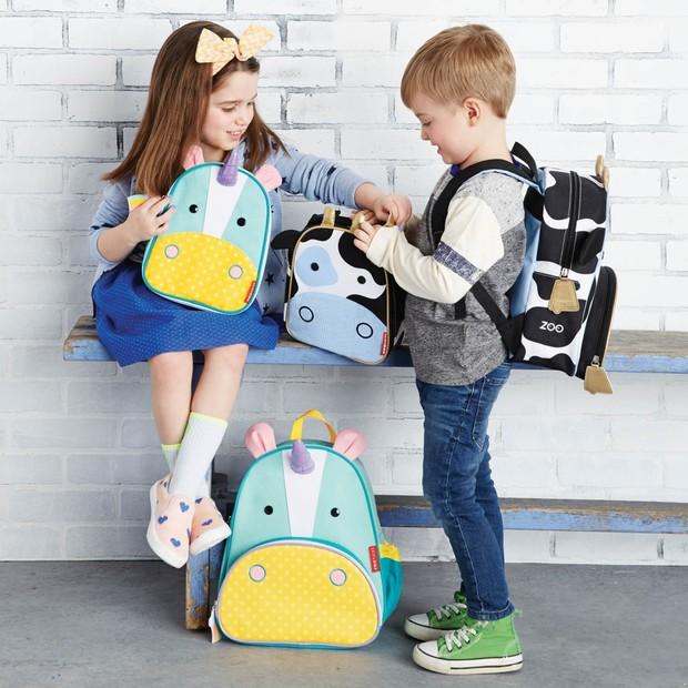 Выбираем ранец для первоклассника