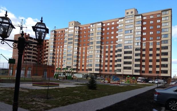 Выбираете между квартирой в новостройке и вторичной недвижимостью?