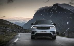 Выбирайте Range Rover Velar от 1 892000 гривен*