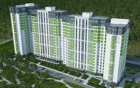 Выбор квартир в ЖК «City Park» стал еще доступнее