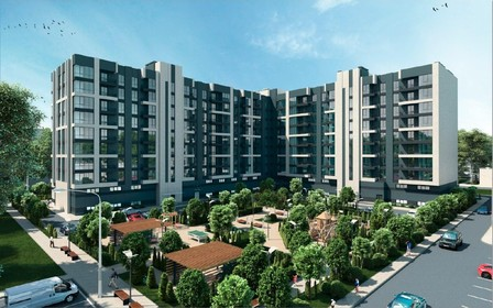 Вибір планування квартири