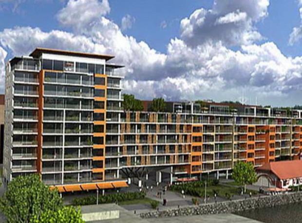 Выброс в продажу достроенного жилья снизит цены на рынке