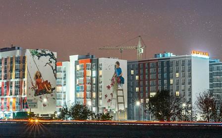 Выгодное предложение на квартиры в Одессе (жилой городок ARTVILLE)