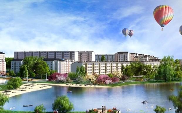 Выгодное предложение на квартиры в ЖК «Озерный гай Гатное»