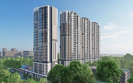 Выгодные цены на квартиры в ЖК «Голосеевский»