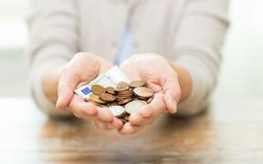 Выплата монетизированных субсидий продолжится в апреле и мае