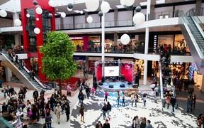 Высота торговых залов в ТРЦ теперь не ограничивается