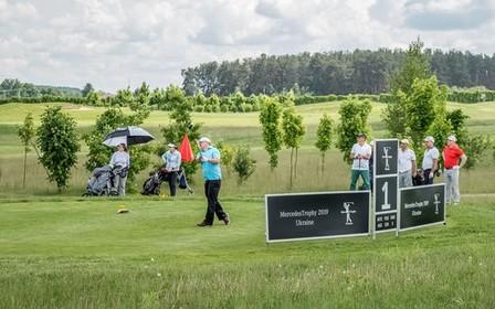 Weekend Golf Cup MercedesTrophy 2019: 10-ый юбилейный турнир