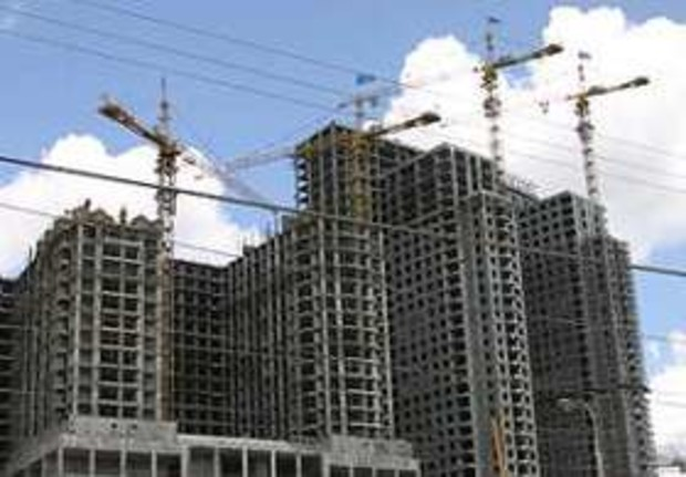 Яцуба пообещал 2,5 тыс га для доступного жилья в 2011