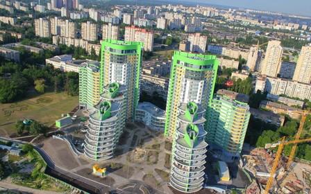 Як просувається будівництво ЖК «Паркове місто»