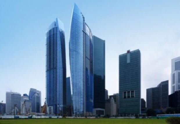 Янукович: небоскребам не место в исторических центрах