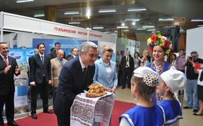Юбилейная выставка «Интер-ТРАНСПОРТ» - импульс развития транспортной отросли