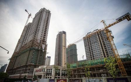 За 2019 года строительная отрасль Украины выросла на 20%