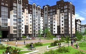 За 5 месяцев 2019 года в пригороде Киева при помощи рассрочки было приобретено около 60% квартир