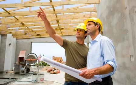 За 7 месяцев 2019 года выполнено строительных работ на 82 млрд грн