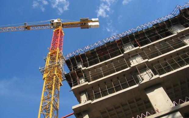 За девять месяцев 2019 года принято в эксплуатацию 87 тысяч квартир