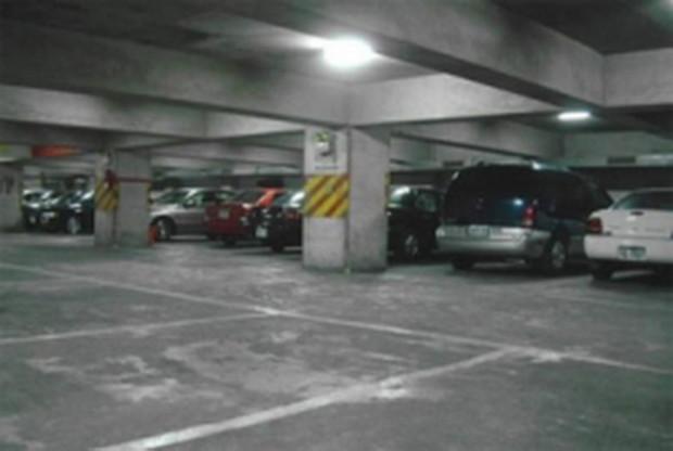 За год паркинги в Киеве подешевели на 20%