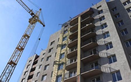 За год в Украине на 11% выросли цены на вторичное жилье
