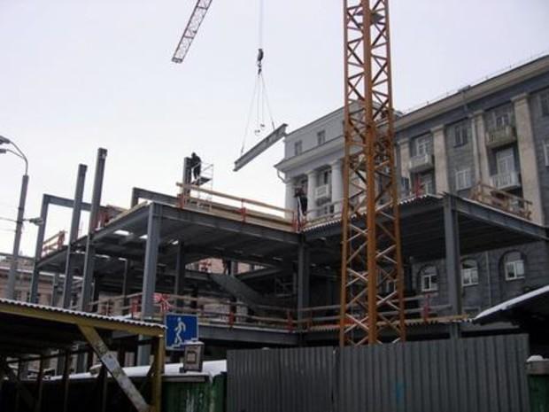 За нарушение строительных норм теперь каждый будет отвечать лично