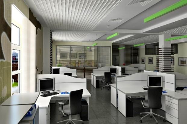 За полгода в Питере построили 108 тыс. кв. м офисов