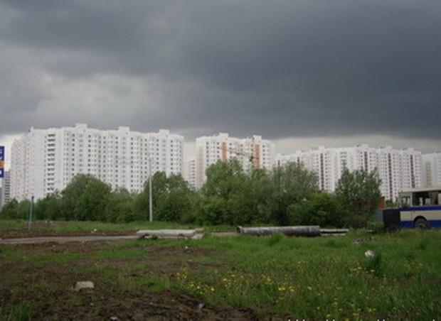 За последние 4 года в Украине застроили 31,6 тыс. га земли