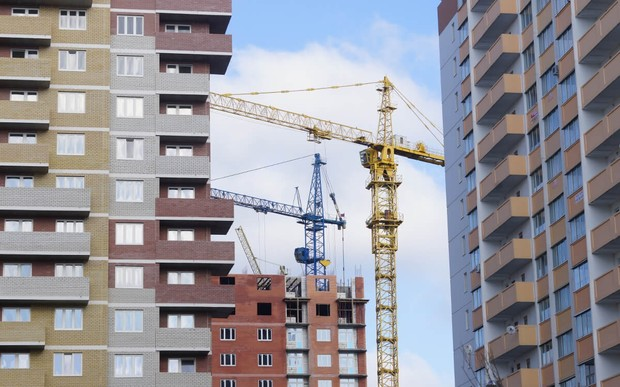 За прошлый год квартиры в среднем подорожали на 8,4%