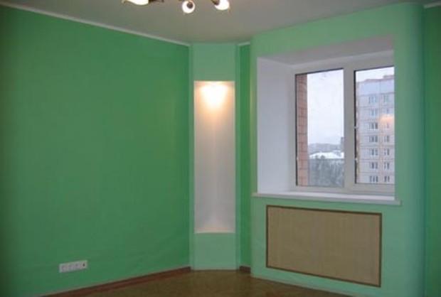 За сентябрь в Киеве продано 1808 квартир