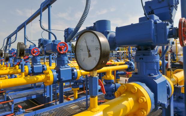 Заборгованість контрагентів перед «Нафтогазом» за тиждень зменшилася на 1,1%
