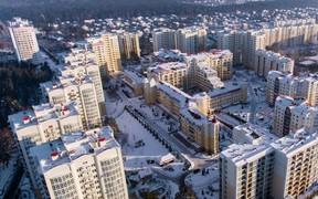 Загородные жилые комплексы – новый тренд недвижимости