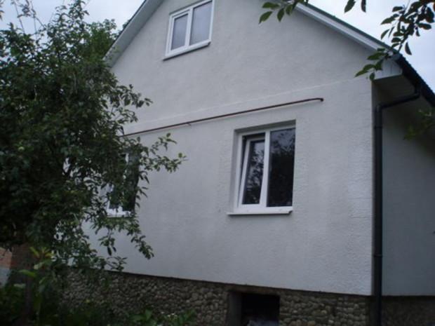 Загородный дом по цене сравнялся с квартирой в Киеве