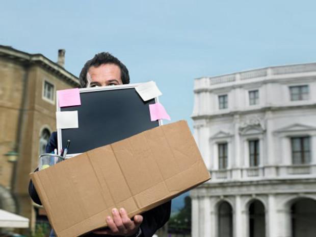 Закон о регистрации прав собственности оставит без работы штат БТИ