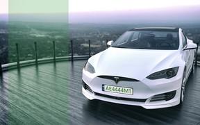Закон о зеленых номерах для электромобилей, новых дорожных знаках и штрафах опубликован