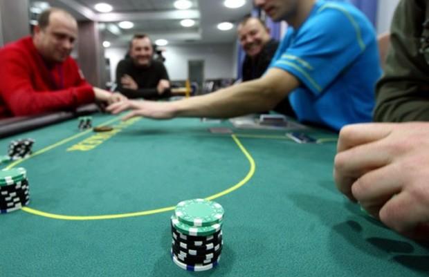Законом об азартных играх занимается Госкомпредпринимательства