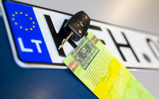 Законы о льготной растаможке «евроблях» вступили в силу. Кто ими сможет воспользоваться?
