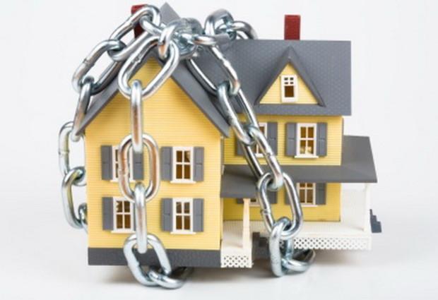 Залоговая недвижимость: ни продать, ни купить?