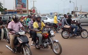 Запрет на мотоциклы для борьбы с криминалом. Серьезно?