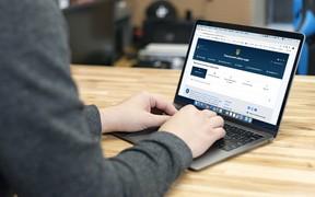 Зарегистрировать «надлежащего пользователя» теперь можно онлайн