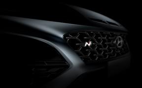 «Заряженный» Hyundai Kona N получит мощный турбомотор