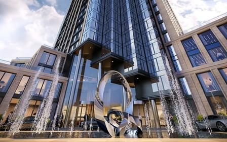 Застройщик тщательно просчитывает, что он может предложить потенциальному покупателю жилья бизнес-класса